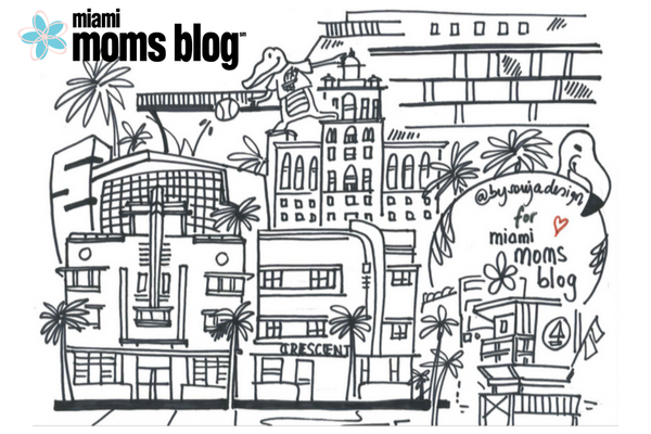 Coloring Sheet Miami Moms Blog Free Printables