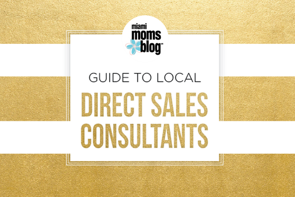 Direct Sales Guide Miami Moms Blog