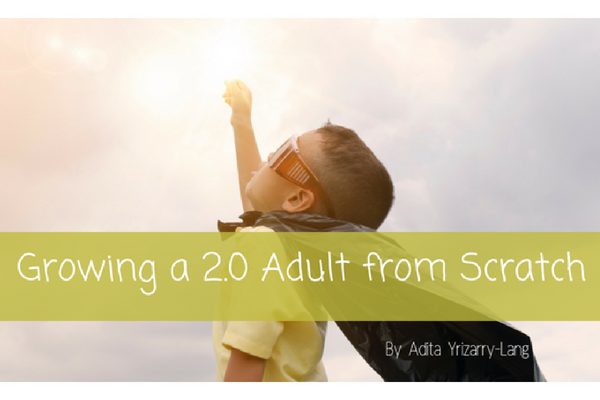 Growing Adult From Scratch Miami Moms Blog Feeding Kids Success
