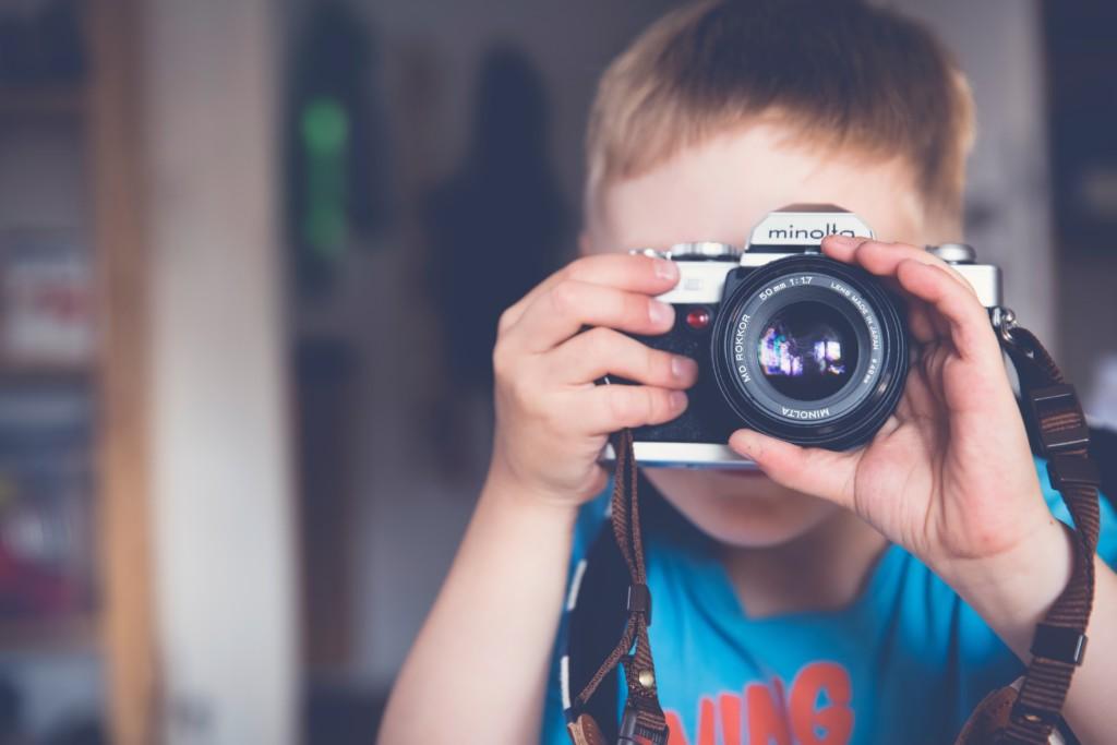 Photography Activities for Preschoolers Miami Moms Blog