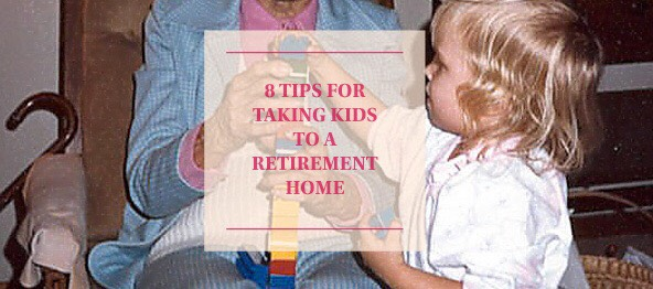 Miami Moms Blog 8 Tips for taking kids to a retirement home