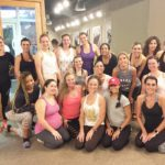 Pure Barre: Mom's Night Out Event Recap