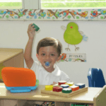 The Big Transition from Preschool to Elementary School