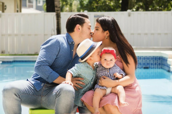Taking Care of Your Marriage While Balancing Motherhood