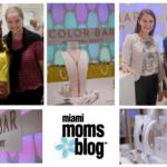 Kendra Scott Sip & Shop Success {Mom's Night Out Event Recap}