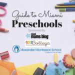The Miami Preschools Guide 2019-2020