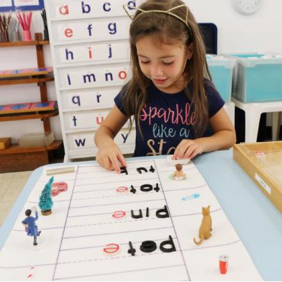 Alexander Montessori Miami Moms Blog Preschool Guide