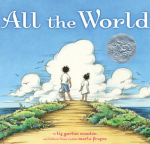 Top 10 Books: All The World Books Are Fun! My Top 10 Books to Share With the Kids in Your Life Miami Moms Blog