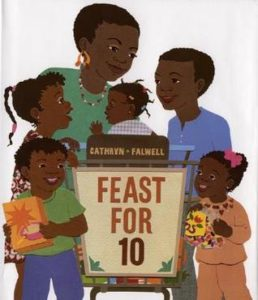 Top 10 Books: Feast For 10 Books Are Fun! My Top 10 Books to Share With the Kids in Your Life Miami Moms Blog