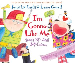 Top 10 Books: I'm Gonna Like Me Books Are Fun! My Top 10 Books to Share With the Kids in Your Life Miami Moms Blog