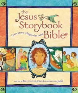 Top 10 Books: The Jesus Storybook Bible Books Are Fun! My Top 10 Books to Share With the Kids in Your Life Miami Moms Blog