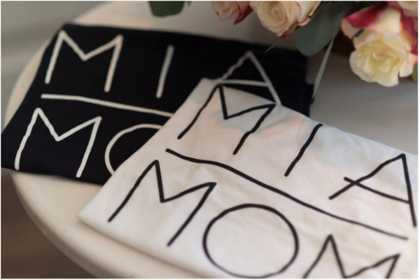 Preorder Your New Favorite Wardrobe Basic: The MIA MOM T-Shirt Miami Moms Blog