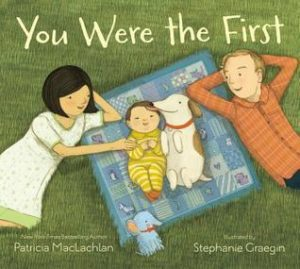 Top 10 Books: You Were The First Books Are Fun! My Top 10 Books to Share With the Kids in Your Life Miami Moms Blog