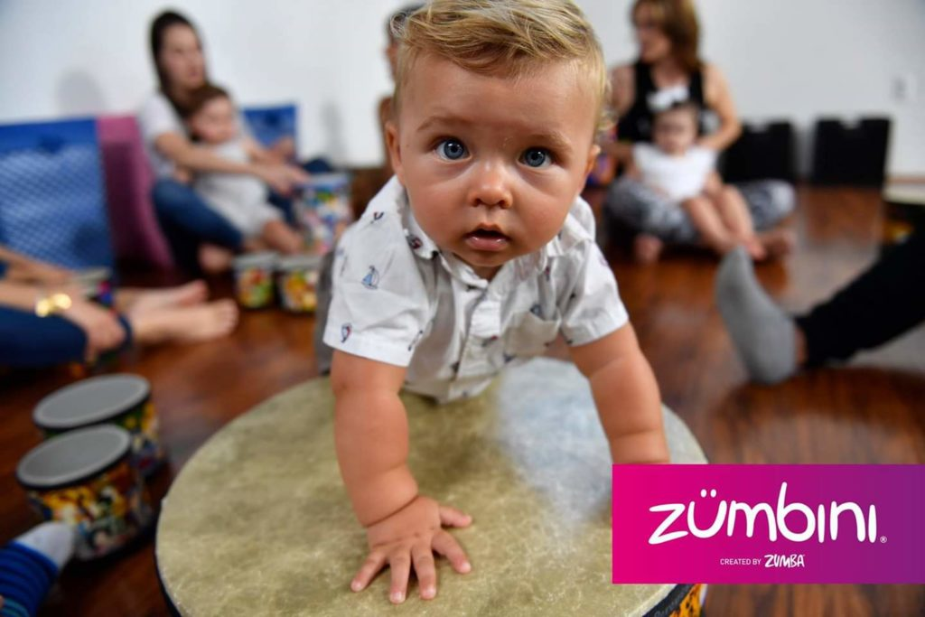 Zumbini and Other Unique Offerings from Miami Children's Music, Inc. Ashlee Cramer Lynda Lantz Contributor Miami Moms Blog