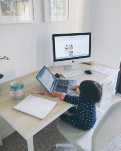 Office Space: 7 Things Nobody Told Me About Working From Home Miami Moms Blog