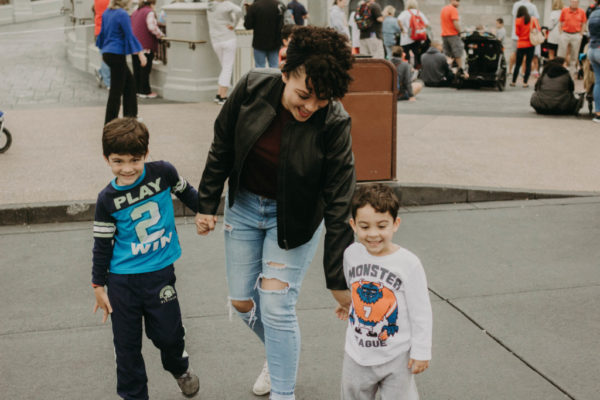 Vacation: How Make Long-Lasting Connections with Your Children Jackie Aviles Contributor Miami Moms Blog