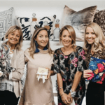 October Mom's Night Out at Plume Home Decor {Event Recap}
