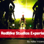 The RedBike Studios Experience, a Workout Worth Sharing