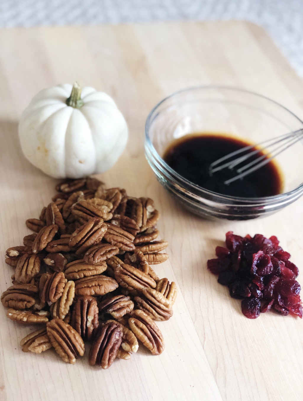 Thanksgiving Balsamic Dressing 6 Healthy, Simple and Savory Dishes to Serve this Thanksgiving Holiday Miami Moms Blog