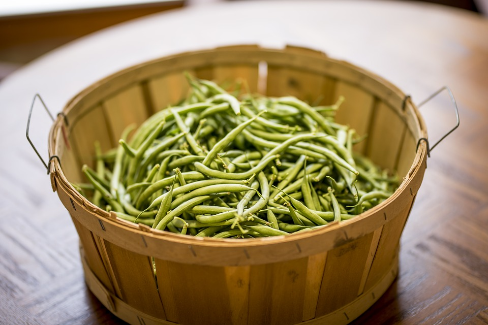 Thanksgiving Green Beans 6 Healthy, Simple and Savory Dishes to Serve this Thanksgiving Holiday Miami Moms Blog