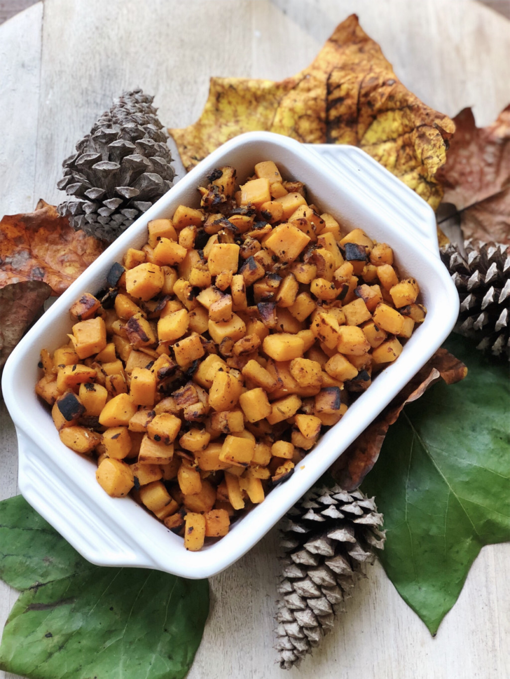 Thanksgiving Sweet Potatoes 6 Healthy, Simple and Savory Dishes to Serve this Thanksgiving Holiday Miami Moms Blog