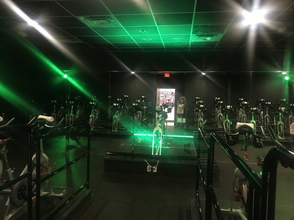 The RedBike Studios Experience, a Workout Worth Sharing with Miami Moms Blog Contributor Adita Lang