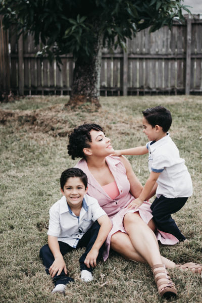 Infertility: When What We Most Value is Taken Away From Us Jackie Aviles Contributor Miami Moms Blog