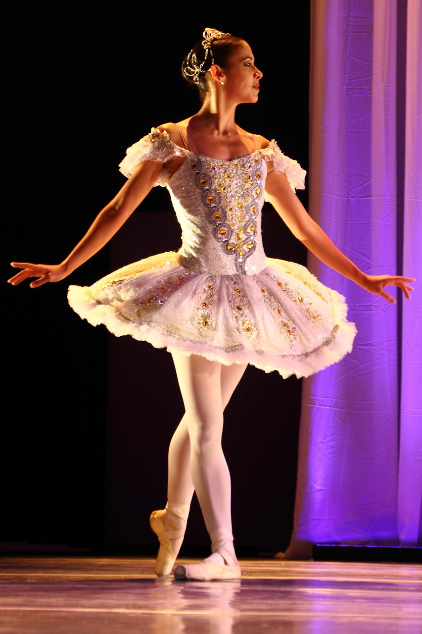 Ballerina Christmas Break Activities: Places to Visit and Things to do in Miami Mariela Bonomi Contributor Miami Moms Blog