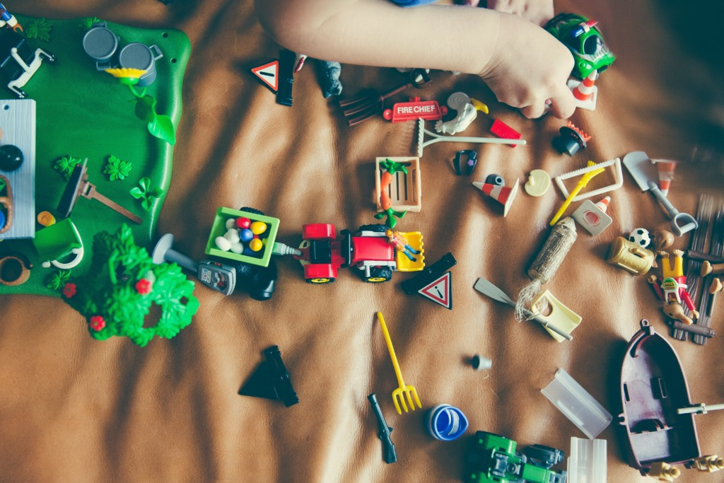 Toy Safety Tips from Baptist Health | Are Your Child's Toys Safe? Miami Moms Blog
