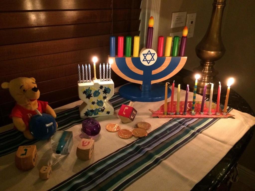 Hanukkah: Celebrating a Miracle Jodi Miranda Miami Moms Blog