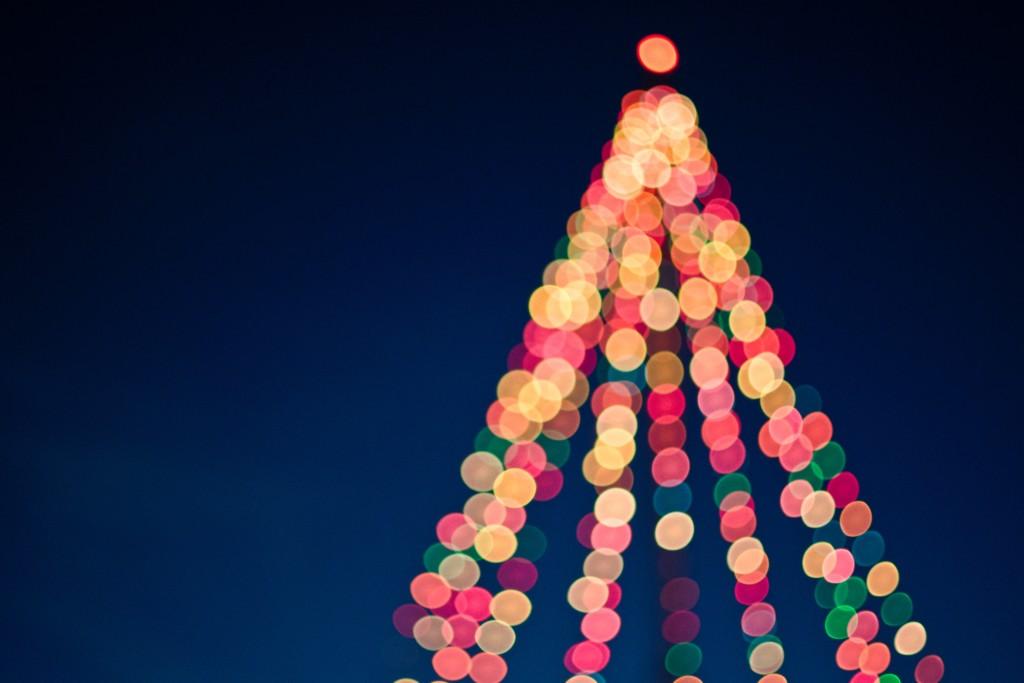 Lights, Lights & More Lights: Our Family's Favorite Christmas Displays Vanessa Santamaria Contributor Miami Moms Blog