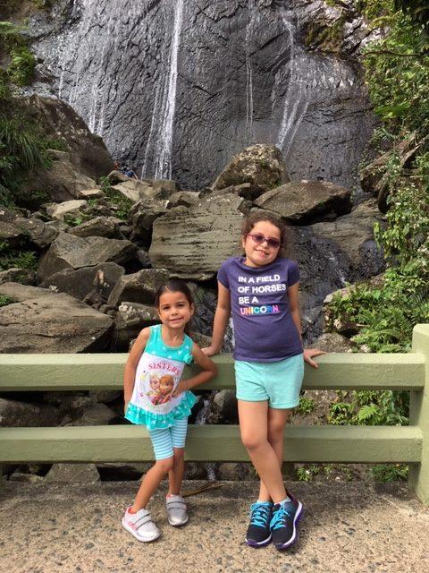 El Yunque Puerto Rico: A Family Trip to the Isle of Enchantment Vanessa Santamaria Contributor Miami Moms Blog