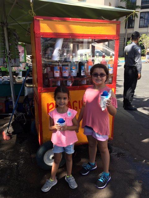 Piraguas in Puerto Rico Puerto Rico: A Family Trip to the Isle of Enchantment Vanessa Santamaria Contributor Miami Moms Blog