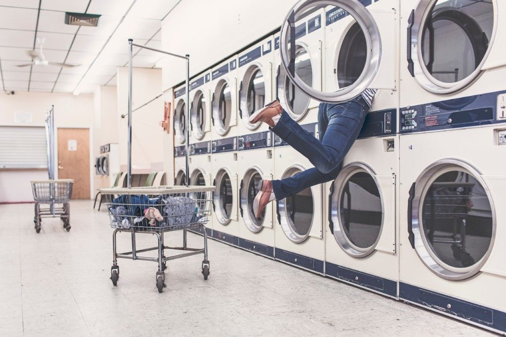 loads of laundry Clean Living: 6 Ways to Eliminate Toxins and Create a Healthier Home Bethany Pappas Contributor Miami Moms Blog