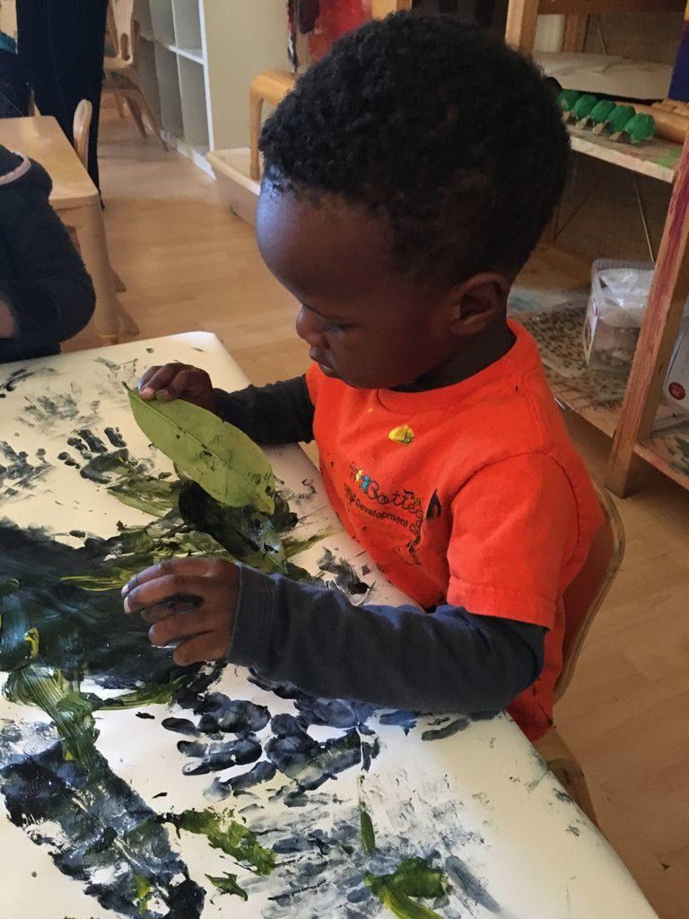 Bottega Child Development Center: An Oasis of Learning Here in Miami Lynda Lantz Contributor Miami Moms Blog