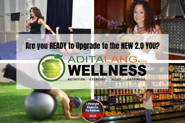 Adita Lang Health Fitness Guide Miami Moms Blog