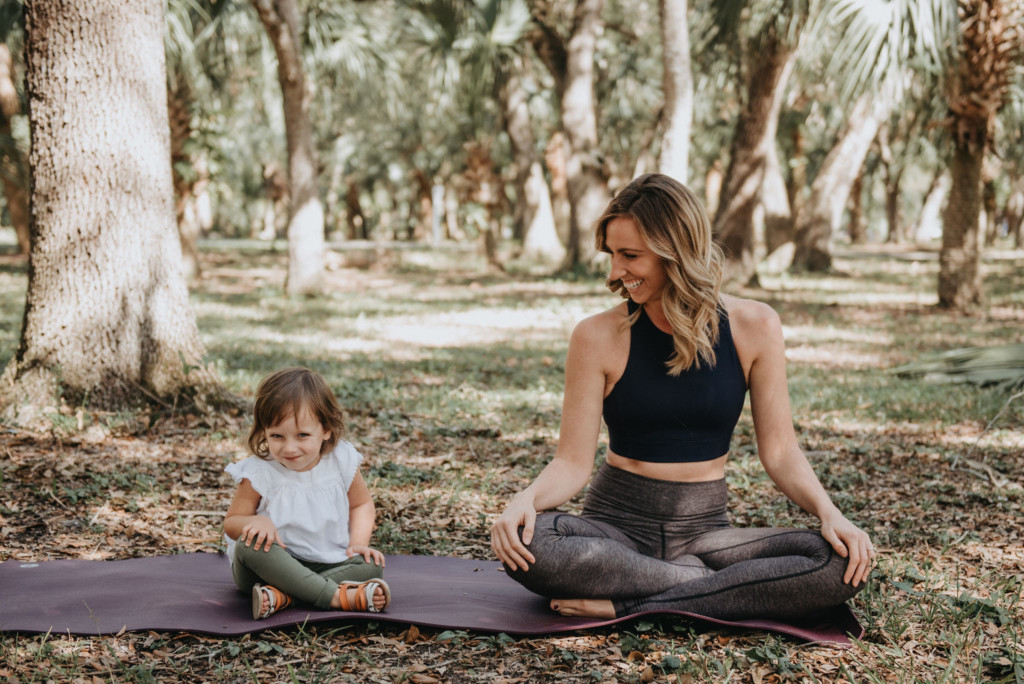 Ashley Rodrigues wellness miami moms blog health fitness guide