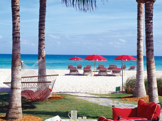 Acqualina Resort and Spa 5 Unexpected Family-Friendly Luxury Hotels in Miami Ann Ueno Contributor Miami Moms Blog
