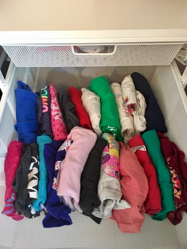 Kids shirts Get Organized: 6 Spring Cleaning Tips to Help You Get Started Vanessa Santamaria Contributor Miami Moms Blog