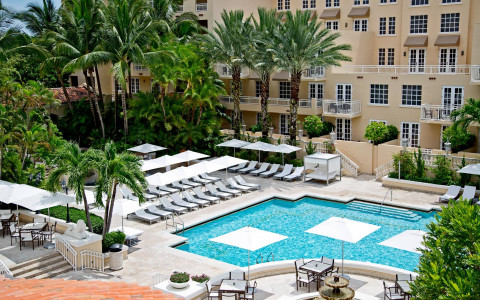 JW Marriott Miami Turnberry Resort and Spa 5 Unexpected Family-Friendly Luxury Hotels in Miami Ann Ueno Contributor Miami Moms Blog