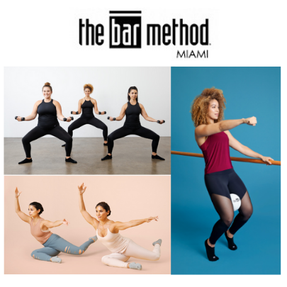 The Bar Method Miami Moms Blog Health Coaches Fitness Studios Guide