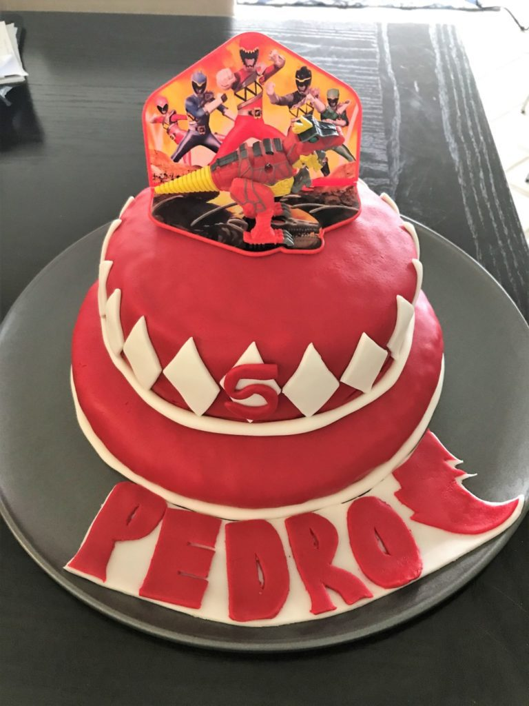 My Mom Can Make Your Birthday Cake! Why My Son Is Proud of Me Mariela Bonomi Contributor Miami Moms Blog