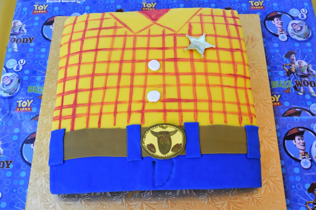 Woody Cake My Mom Can Make Your Birthday Cake! Why My Son Is Proud of Me Mariela Bonomi Contributor Miami Moms Blog