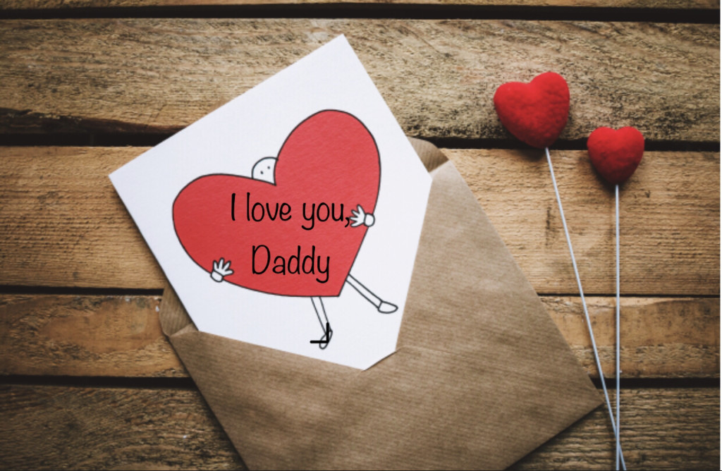 daddy card Valentine's Day: 6 Thoughtful DIY Gift Ideas for Dads Bethany Pappas Contributor Miami Moms Blog