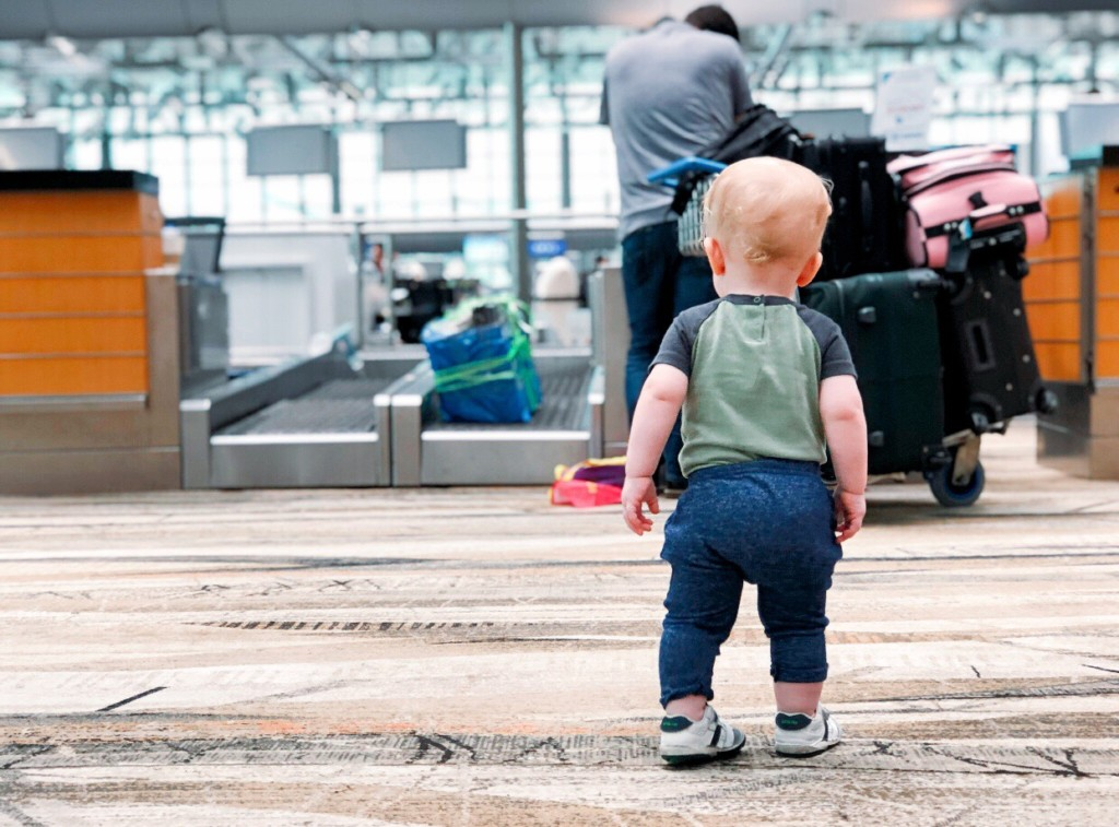Airplane Travel with Kids: Do This ONE Thing to Improve Your Experience Alicia Boyce Contributor Miami Moms Blog