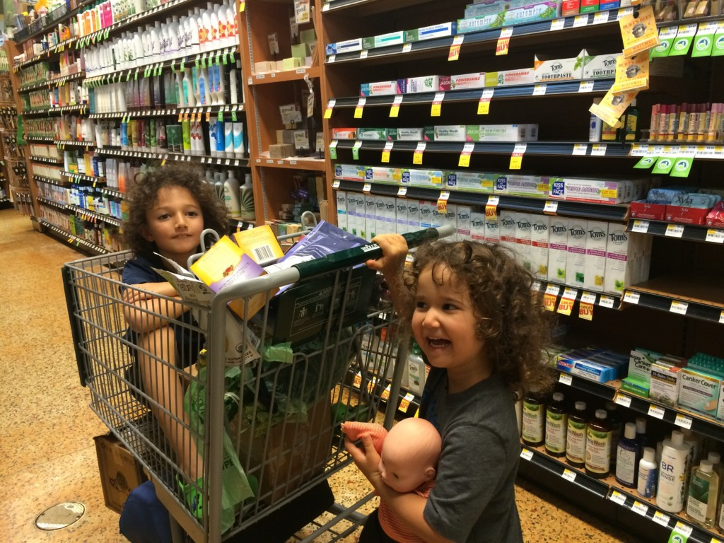 From 0-20: Food and Exercise Habits to Grow Your Kids to Health Miami Moms Blog Contributor Adita Lang