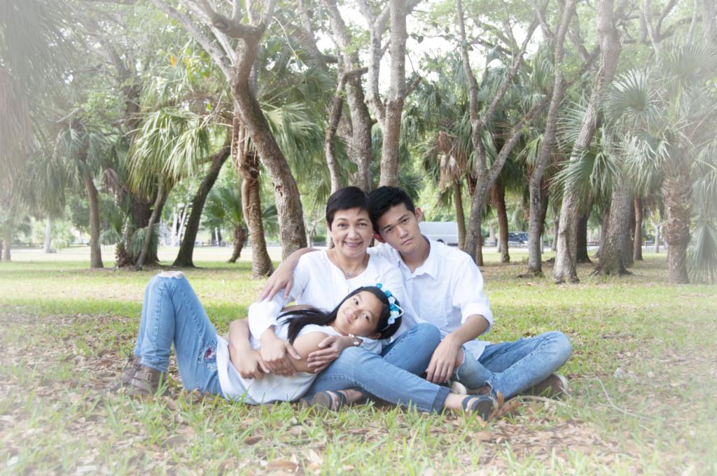 Jo-Lance-Lauren National Autism Awareness Month: One Mother's Journey Through ASD Jo Handrade Guest Miami Moms Blog