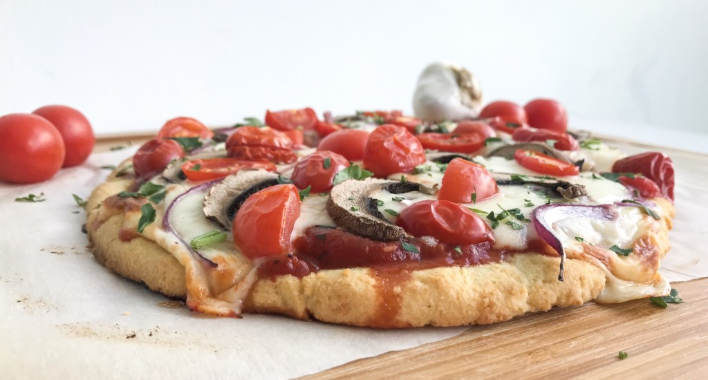 Pizza Night: Homemade Pizza Made Paleo & Sure to Please Your Crowd! Whitney Khan Contributor Miami Moms Blog