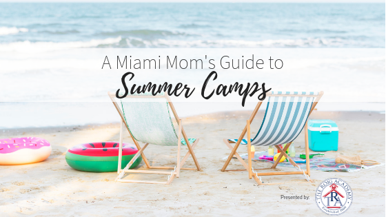 miami moms blog summer camp guide