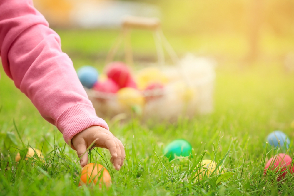 Your Guide to Easter Egg Hunts in Miami and Around South Florida Becky Salgado Contributor Miami Moms Blog